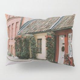 Christmas in Malmo Pillow Sham