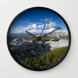 The Range Wall Clock