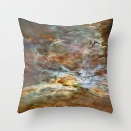 Eta Carinae Throw Pillow
