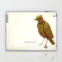 Machinamentus tristis Laptop & iPad Skin