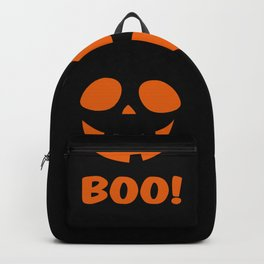 Boo! (Halloween) Backpack