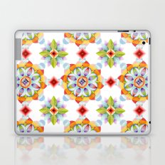 Beaux Arts Mandala Laptop & iPad Skin
