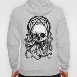 Pieces of Cthulhu Hoody