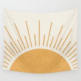 Sunshine Everywhere Wall Tapestry
