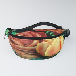 A Tin Type Fanny Pack