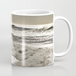 Wave to the wind - strong and powerful Coffee Mug