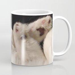 Milo's toe beans Coffee Mug
