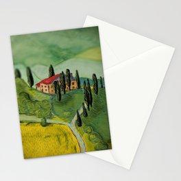Toscana Stationery Cards