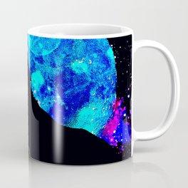 Wolf #1 Coffee Mug