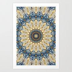 Ascending Soul Art Print