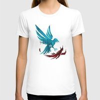 infamous T-shirts featuring Infamous Second Son - Good Karma Delsin Rowe by MarcoMellark