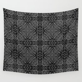 Pattern 2 Wall Tapestry