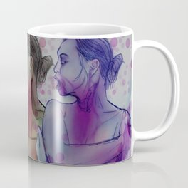 Nicky Darling Coffee Mug
