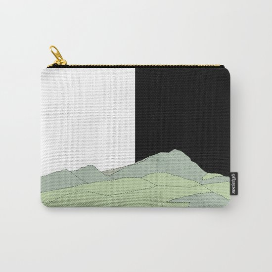 NATURE basque country Carry-All Pouch