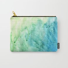 A color love story - part 1 Carry-All Pouch