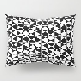 bw welle Pillow Sham