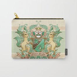 Fidem Herba Carry-All Pouch