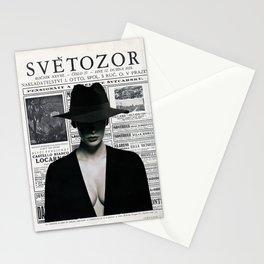 Svetozor Stationery Cards