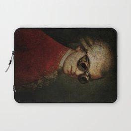 Steampunk Mozart Laptop Sleeve