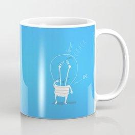 WOW! Trouble #1 Coffee Mug