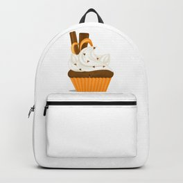 Caramel Cuppycat Backpack