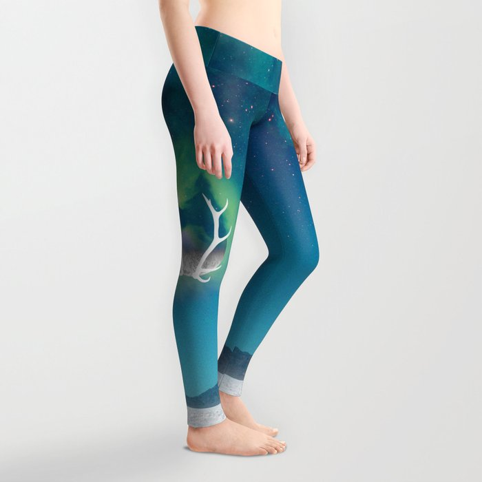 Salt Flats Leggings
