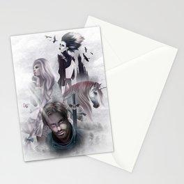 LEYEND Stationery Cards
