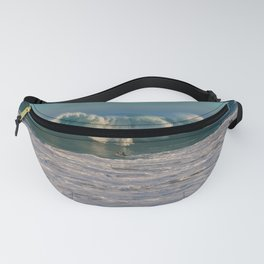 And the Bottom Drops Out Fanny Pack