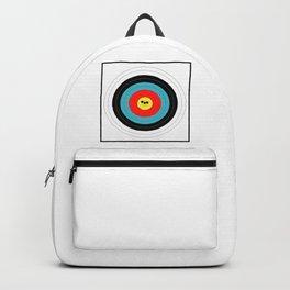 Marksman Target Grouping Backpack