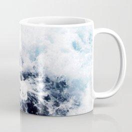 Seawater Coffee Mug