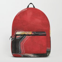 gangster lean (family friendly) Backpack