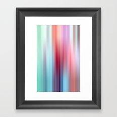Newidea VII Framed Art Print