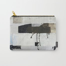 An Octave Higher Carry-All Pouch