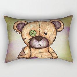 Brenda the Bear Rectangular Pillow