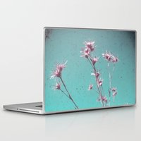 alone Laptop & iPad Skins featuring Alone by Cassia Beck