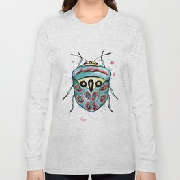 The Picasso Bug Long Sleeve T-shirt