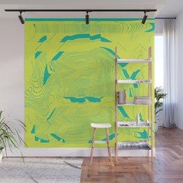 ++ Wall Mural