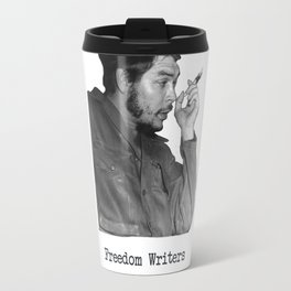 Freedom Writers x Che Guevara Travel Mug
