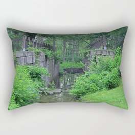 Rites of Spring Rectangular Pillow