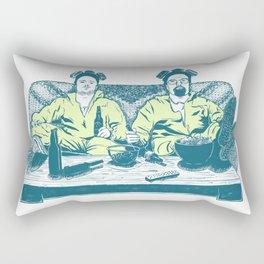 Yo, b*tch! Rectangular Pillow
