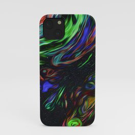 Heiress iPhone Case