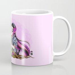 Be My Snow White Coffee Mug