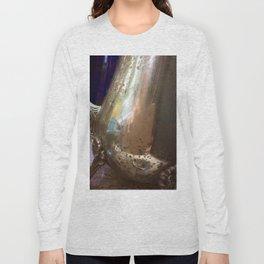 Antique silver Long Sleeve T-shirt