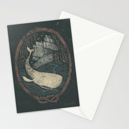Deep Stationery Cards