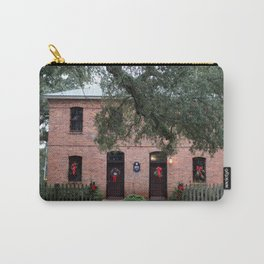 Old  Brunswick County Jail Carry-All Pouch