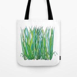 greengrass Tote Bag