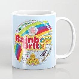 Rainbow Brite Coffee Mug