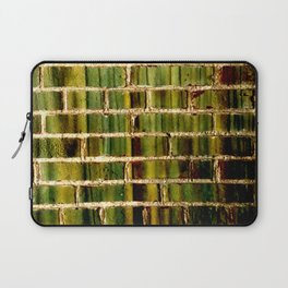 70's Subway Laptop Sleeve