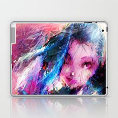 League of Legends - Jinx Laptop & iPad Skin