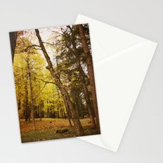 The Last Days of Grace Stationery Cards